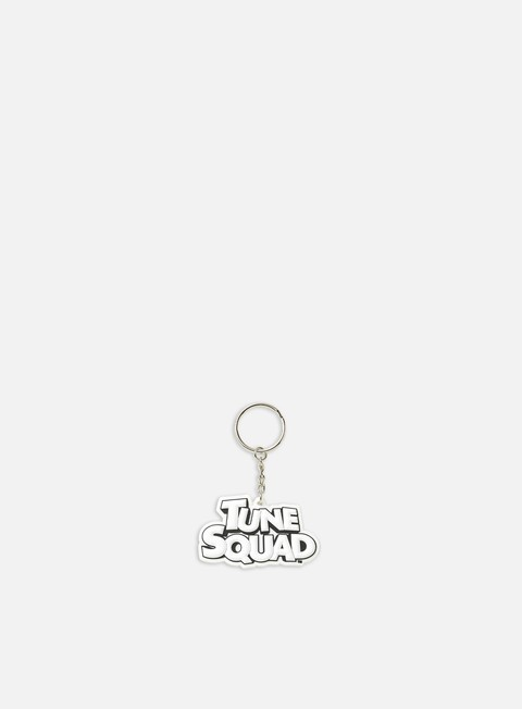 Octopus Space Jam Tune Squad Keychain