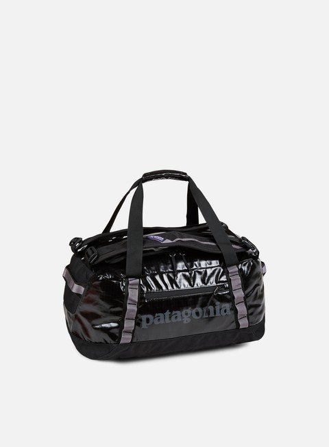 Travel Bags Patagonia Black Hole Duffle 45L