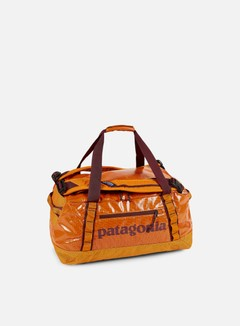 Patagonia - Black Hole Duffle 45L, Marigold