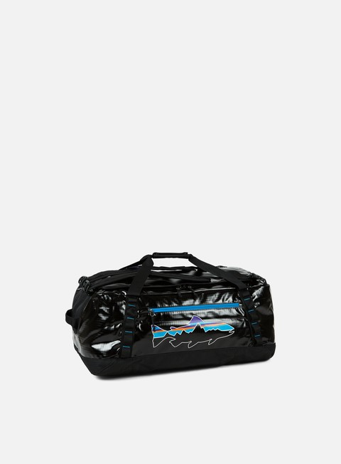 Travel Bags Patagonia Black Hole Duffle 55L