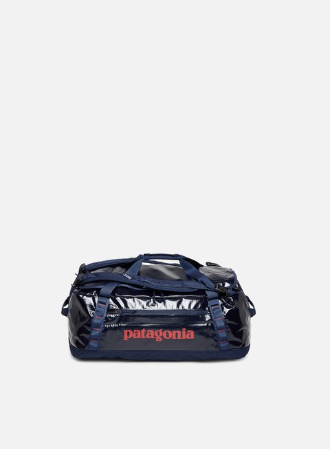 Sale Outlet Travel Bags Patagonia Black Hole Duffle 55L
