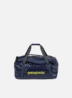 Patagonia - Black Hole Duffle 60L, Dolomite Blue