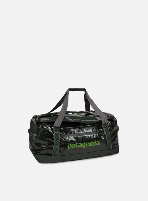 accessori patagonia black hole duffle 60l micro green