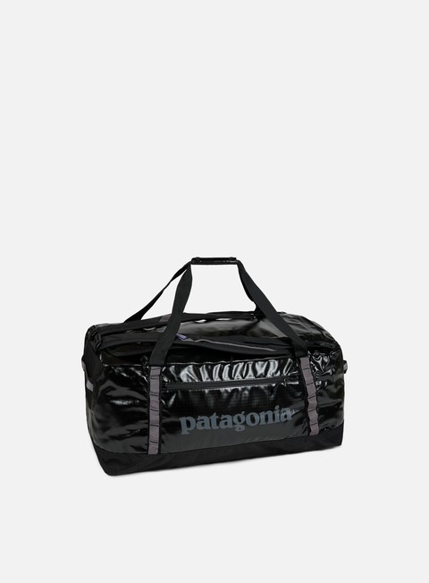 Travel Bags Patagonia Black Hole Duffle 90L