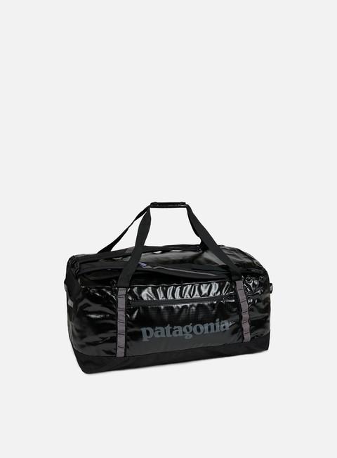 accessori patagonia black hole duffle 90l black