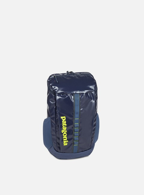 accessori patagonia black hole pack 25l dolomite blue
