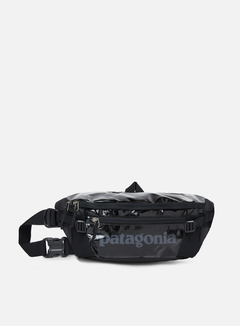 Waist bag Patagonia Black Hole Waist Pack 5L