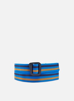 Patagonia - Friction Belt, Andes Blue