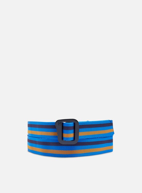 accessori patagonia friction belt andes blue