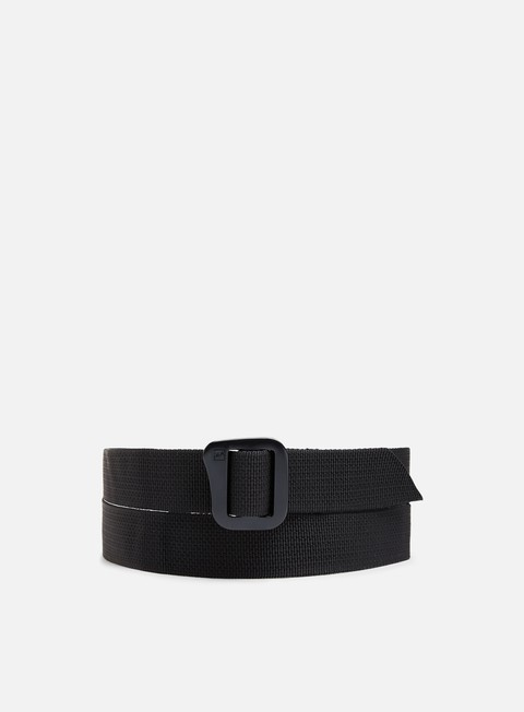 accessori patagonia friction belt black