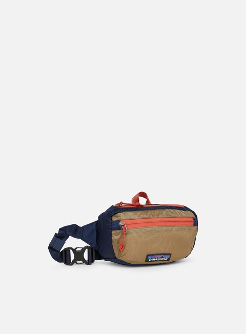 Sale Outlet Waist bag Patagonia Lightweight Travel Mini Hip Pack