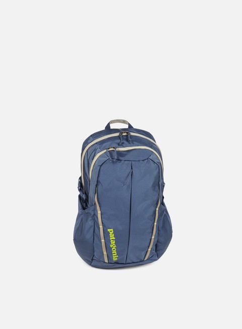 accessori patagonia refugio pack 28l dolomite blue