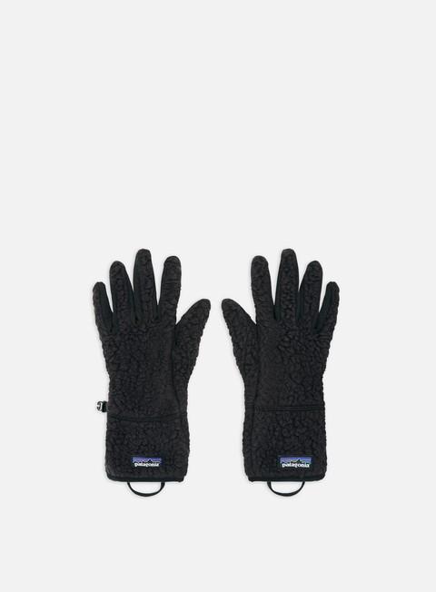 Guanti Patagonia Retro Pile Gloves