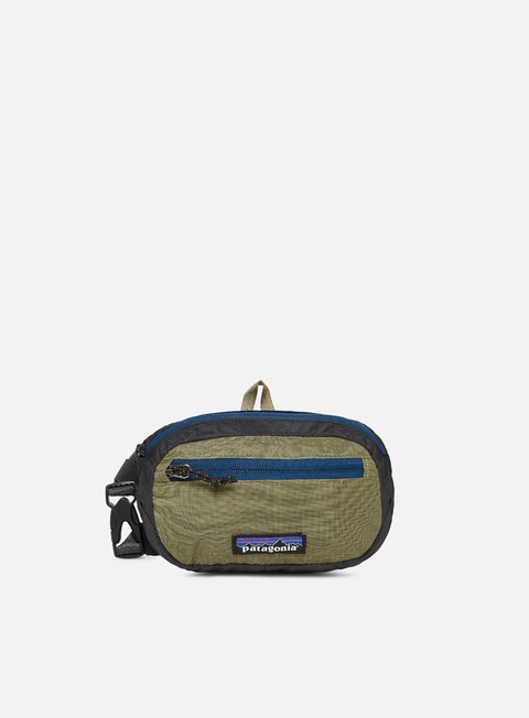 Marsupi Patagonia Ultralight Black Hole Mini Hip Pack 1L
