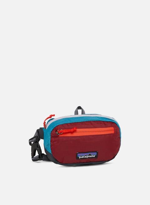 Sale Outlet Waist bag Patagonia Ultralight Black Hole Mini Hip Pack 1L