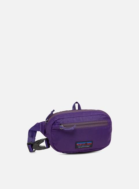 Waist bag Patagonia Ultralight Black Hole Mini Hip Pack 1L