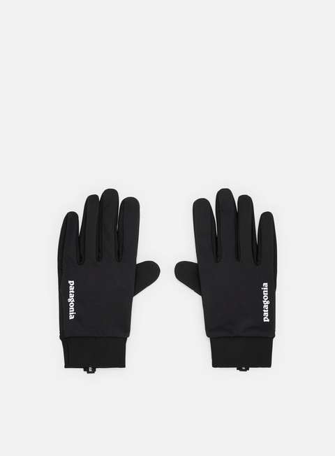 Sale Outlet Gloves Patagonia Wind Shield Gloves