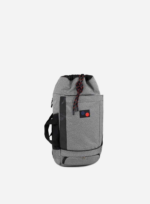 Pinqponq - Blok Backpack, Vivid Monochrome