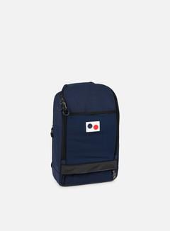 Pinqponq - Cubik Large Backpack, Astral Blue