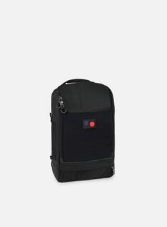 Pinqponq - Cubik Large Backpack, Minimal Black 1
