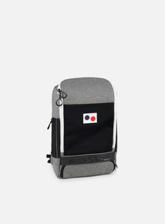 Pinqponq - Cubik Large Backpack, Vivid Monochrome