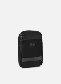 Pinqponq - Cubik Small Backpack, Acid Black