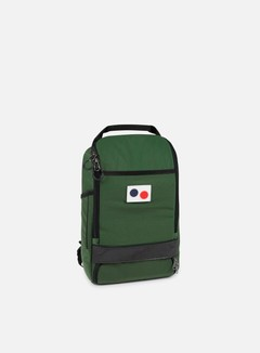 Pinqponq - Cubik Small Backpack, Matcha Green