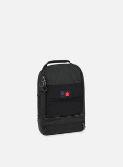 Pinqponq - Cubik Small Backpack, Minimal Black 1