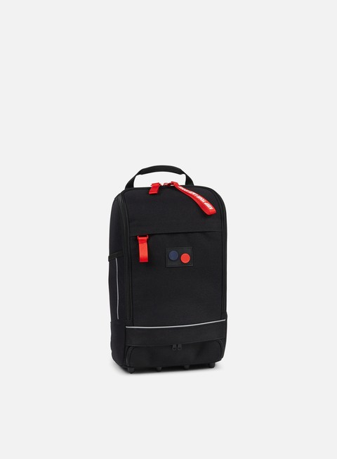 accessori pinqponq sneaker freaker cubik backpack black