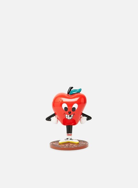 Accessori Vari Playdude Deli & Grocery Apple Storage Figurine