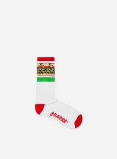 Playdude Italian Specialities Socks