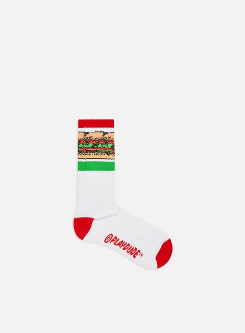 Outlet e Saldi Calze Playdude Italian Specialities Socks