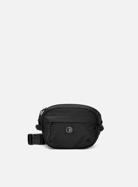 Outlet e Saldi Marsupi Polar Skate Cordura 3 Hip Bag