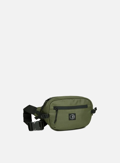 Outlet e Saldi Marsupi Polar Skate Cordura Hip Bag