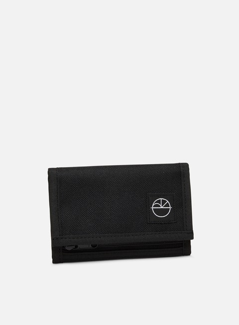 Wallets Polar Skate Cordura Key Wallet