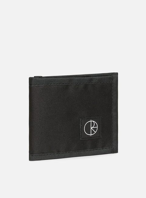accessori polar skate cordura wallet black