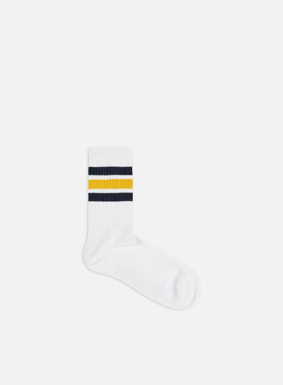 Polar Skate Stripe Socks