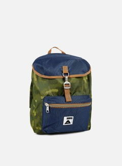 Poler - Field Pack, Green Camo 1