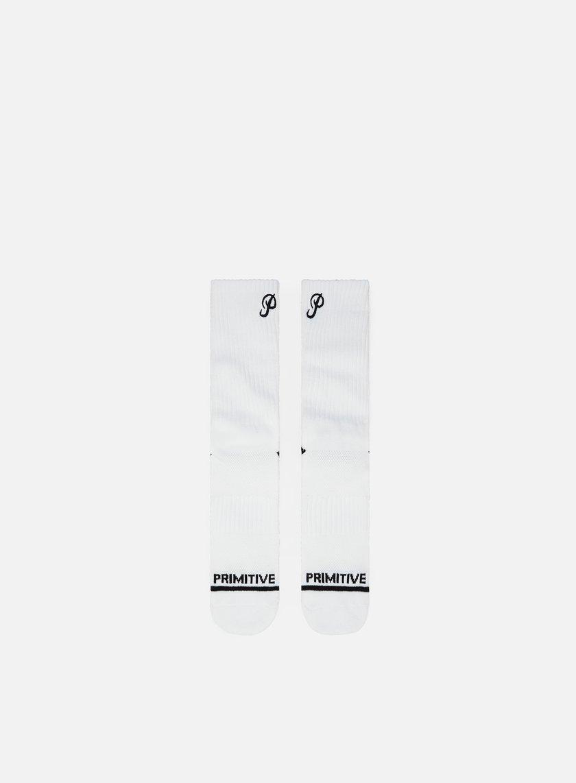 Primitive Classic P Skate Sock