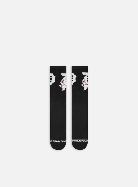 Calze Primitive Dirty P Cherry Blossom Socks