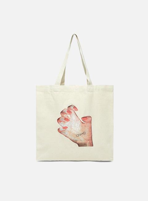 Borse Quasi Mr.Hand Tote Bag