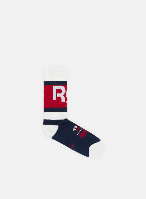 Socks Reebok CL Graphic Crew Sock