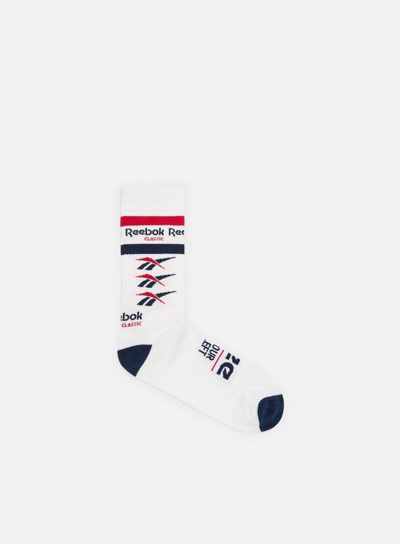 Reebok CL Vector Crew Sock
