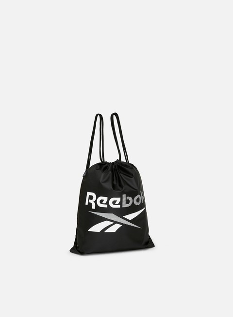 Borse Reebok Training Essential Gym Sack