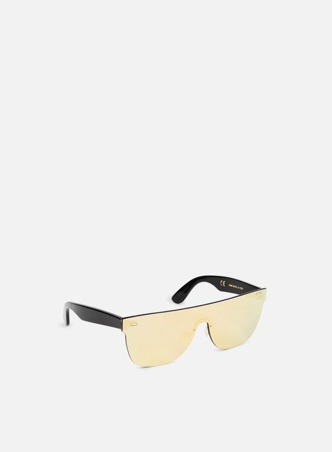 Sale Outlet Sunglasses Retrosuperfuture Screen Flat Top