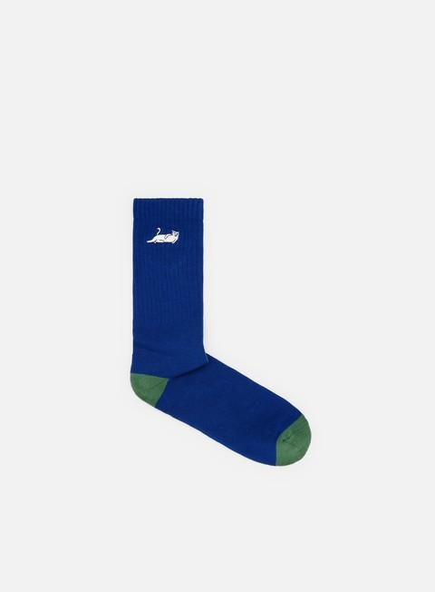 Outlet e Saldi Calze Rip N Dip Castanza Socks