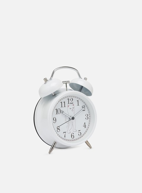 Accessori Vari Rip N Dip Fucking Late Custom Alarm Clock