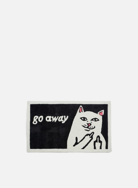 Accessori Vari Rip N Dip Go Away Rug