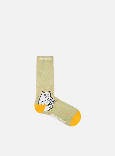 Outlet e Saldi Calze Rip N Dip Lord Nermal Socks