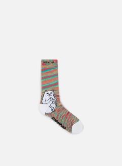 Rip N Dip - Lord Nermal Socks, Neon